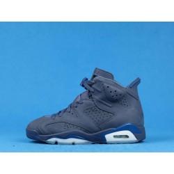 """Air Jordan 6 """"Diffused Blue"""" 384664-400 Blue White"""
