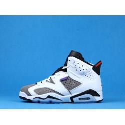 """Air Jordan 6 """"Flint"""" C13125-100 Blue Gray"""