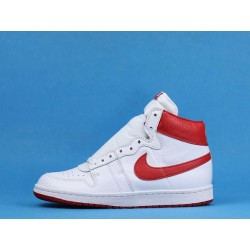 "Air Ship x Air Jordan 1 High ""New Beginnings Pack"" CT6252-900 CU0479-100 White Red"