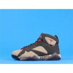 "Patta x Air Jordan 7 OG SP ""Shimmer"" Brown Red 40-46"