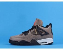 """Air Jordan 4 """"Taupe Haze"""" DB0732-200 Black Brown 40-48"""